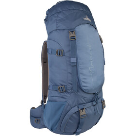 Nomad Batura SF Backpack 55L Women, steel